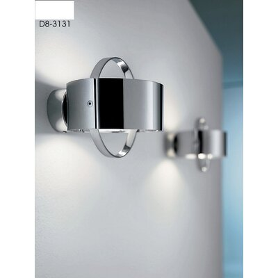 Zaneen Lighting Ring Wall Sconce