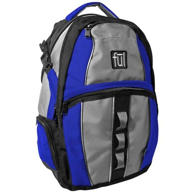 Cooper Backpack in Cobalt Blue