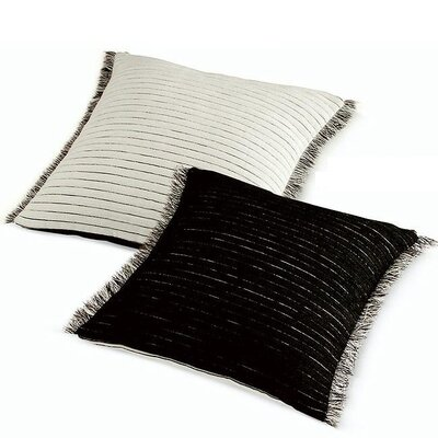 "Missoni Home Molong Cushion 12"" x  12"""