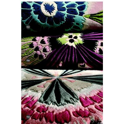 Missoni Home Tappeti Botanica Novelty Rug