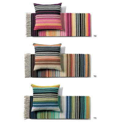 Missoni Home Humbert Throw