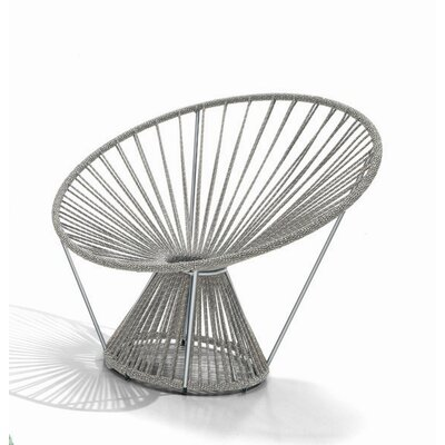 Missoni Home Furnishing Cordula Circular Easy Director Chair