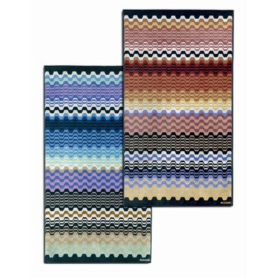 Missoni Home Lara Hand Towel Set (Set of 6)