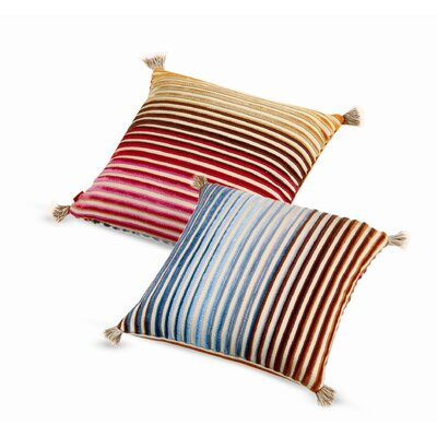 Missoni Home Jacaranda Cushion 12&quot; x  12&quot;