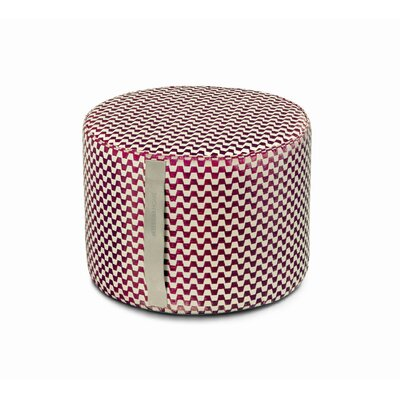 Missoni Home Golden Age Pop Pouf Ottoman