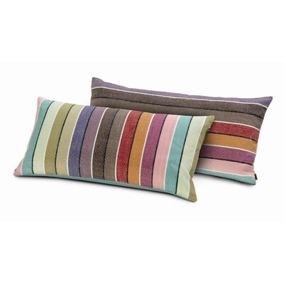 "Missoni Home Brisbane Cushion 12"" x 24"""