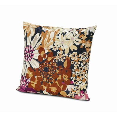 "Missoni Home Lobelia Lobelia Cushion 16"" x  16"""