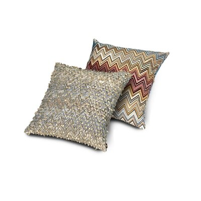 "Missoni Home Jarris_Jamilena Cushion 16"" x  16"""
