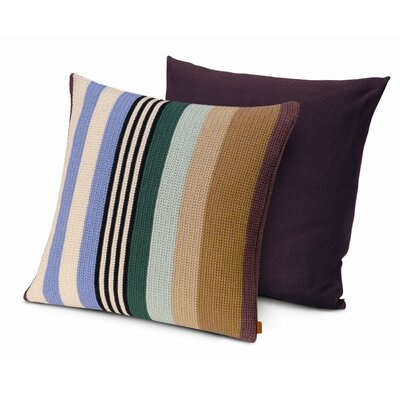 "Missoni Home Manda Cushion - 16"" x 16"""