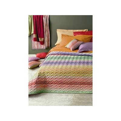 Missoni Home Oscar Duvet Collection