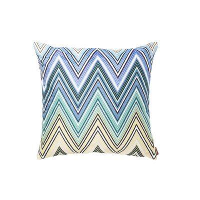 "Missoni Home Kew Cushion 16"" x  16"""