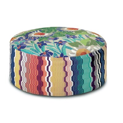 Missoni Home Ocala PW Pouf Bean Bag