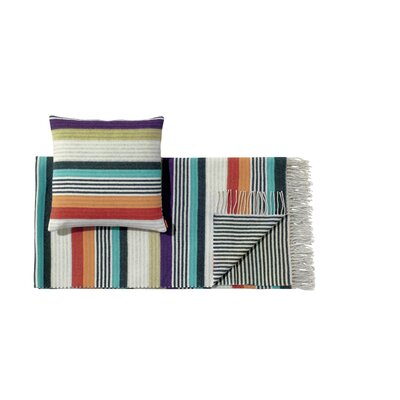 Missoni Home Karlos Throw