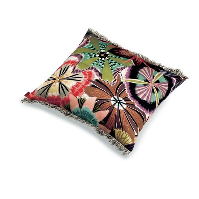 Missoni Home Passiflora T59 Cushion