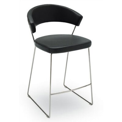 Calligaris New York 4 Leg Base Stool