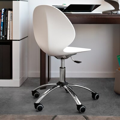 Calligaris Basil Swivel Office Chair