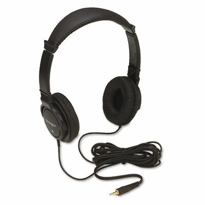 Acco Brands, Inc. Kensington Hi-Fi Headphones