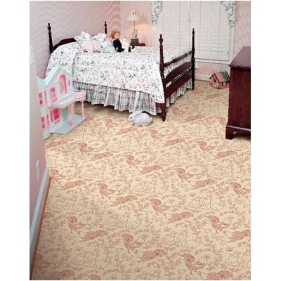 Joy Carpets Nature Animals Kids Rug