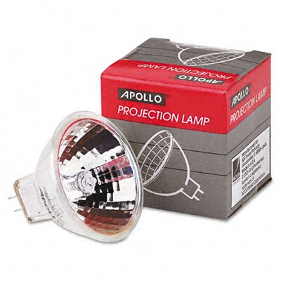 Apollo c/o Acco World Replacement Bulb for Ac2000/Cobra Vs3000/3M Projectors, 82 Volt