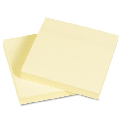 Avery Consumer Products Recycled Sticky Note Pad (Pack of 24)