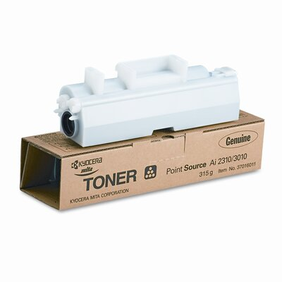 Canon 37016011 (37016010) Toner Cartridge, Black