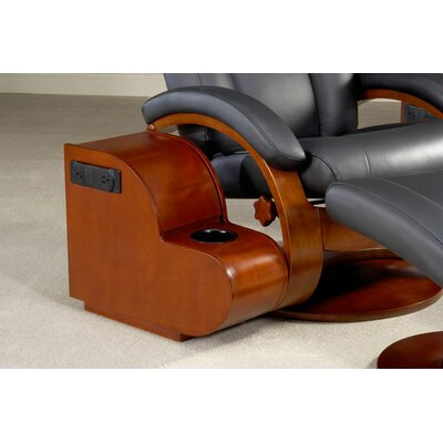 Mac Motion Oslo 54 Home Theater Recliner (Set of 3)