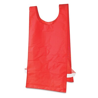 CHAMPION SPORT Nylon Heavyweight Pinnies, 12/ Pack