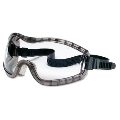 Crews® Stryker Safety Goggles, Chemical Protection