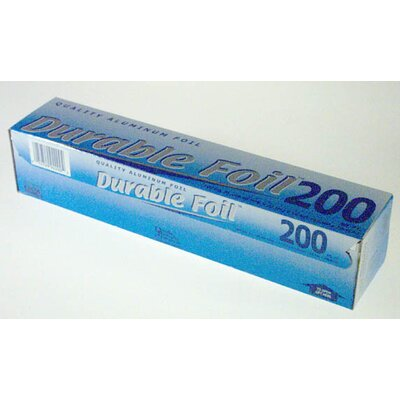 Durable Office Products Corp. Quality Aluminum Foil
