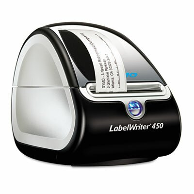 Dymo Corporation Labelwriter Printer, 51 Labels/Min