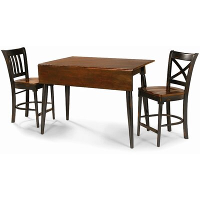 Cochrane Furniture Uptown 7 Piece Dining Set