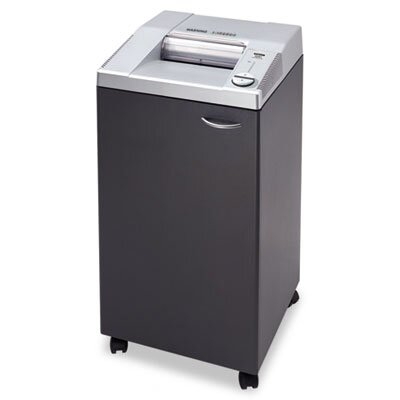 Fellowes Mfg. Co. 2326S Strip Cut Shredder