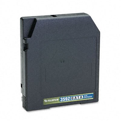 "Fuji® 1/2"" Data Cartridge, 2001ft, 300GB Native/900GB Compressed Data Capacity"