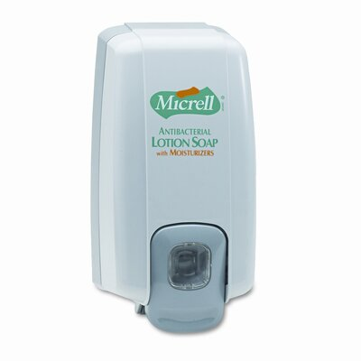 GOJO Industries Micrell Nxt Lotion Soap Dispenser, 1000Ml
