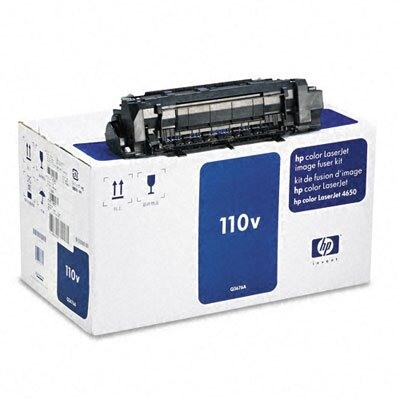 HP Q3676A 110V Fuser Kit, High-Yield