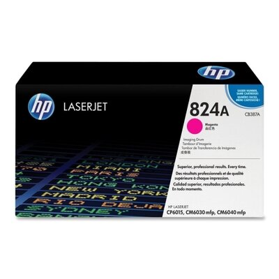 HP CB387A Imaging Drum, Magenta