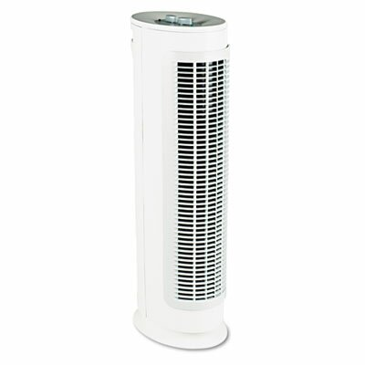 Holmes® Harmony Carbon Filter Air Purifier, 168 Sq Ft Room Capacity