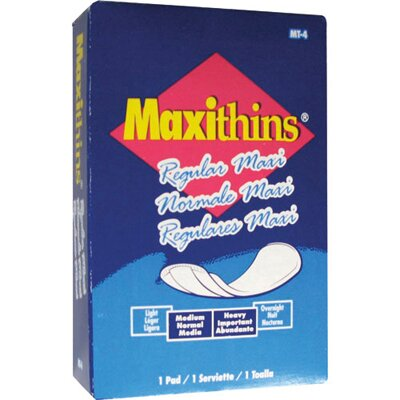 Hospital Specialty Maxithins Thin Full Protection Pads