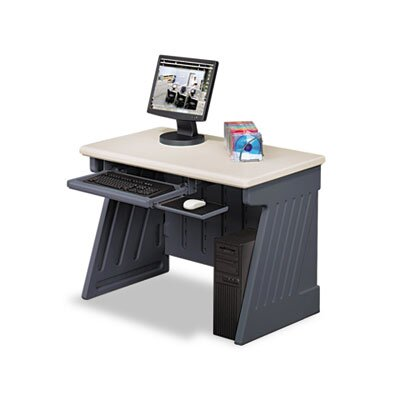 "Iceberg Enterprises Rough 'n' Ready SnapEase 42"" Computer Desk"