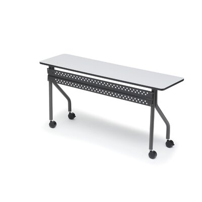 "Iceberg Enterprises OfficeWorks 60"" Mobile Training Table"