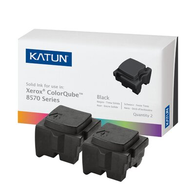 Katun Compatible Ink Stick (Set of 2)