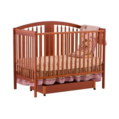 Hollie Fixed Side Convertible Crib
