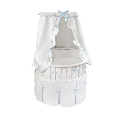 Badger Basket Elite Oval Bassinet