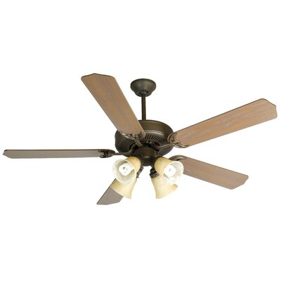 "Craftmade 52"" CD Unipack Ceiling Fan"