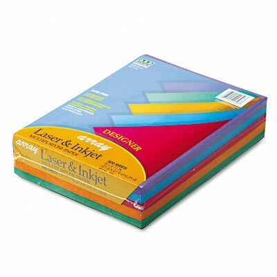 Pacon Corporation Array Bond Paper, 500/Ream