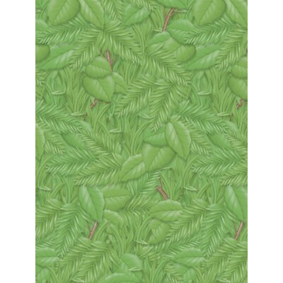 Pacon Corporation Tropical Foliage Rolled Paper 4/rls