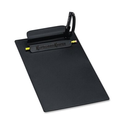 PM Company Klipboard Keeper Clipboard with Pen