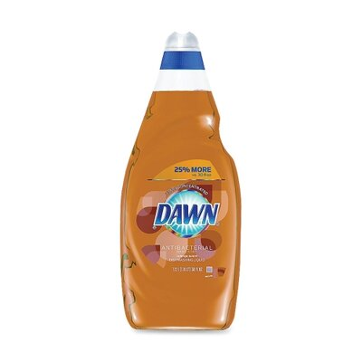 Procter & Gamble Commercial Dawn Antibacterial Dishwashing Liquid