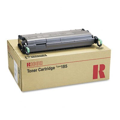 Ricoh® 410302 Toner Cartridge, Black