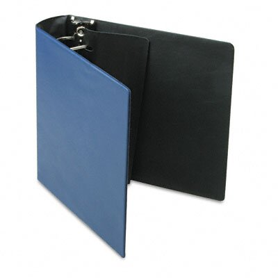 Samsill Corporation Top Performance DXL Angle-D Locking 3 Rings Binder, Dark Blue